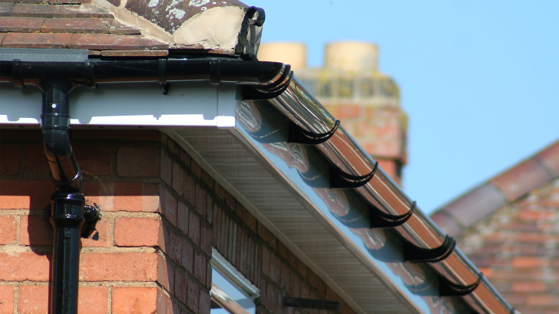 image of Fascia, Soffits and Gutters